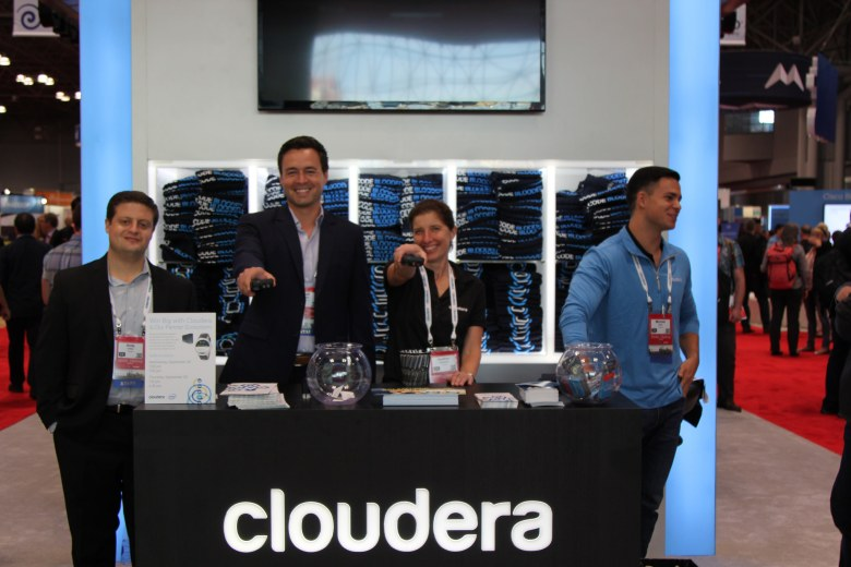 Cloudera files to raise $200 million in IPO
