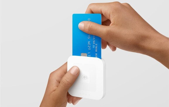 Square cuts chip card processing time by 44% to 2 seconds | VentureBeat