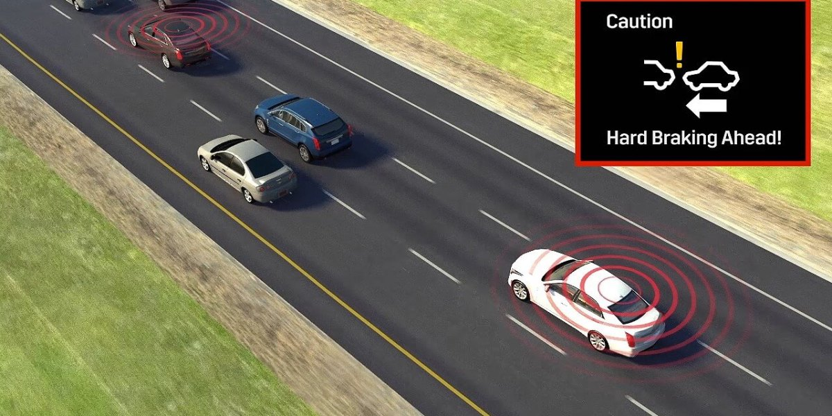 How in-car sensing technology will save lives | VentureBeat