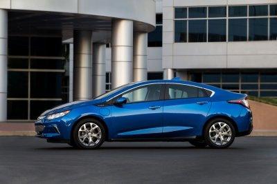 General Motors' Maven launches monthly car plan