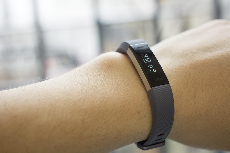 Fitness Tracker 2017 >> Where is Fitbit's smartwatch? | VentureBeat