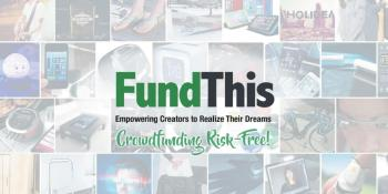 FundThis creates a 'risk-free' crowdfunding platform