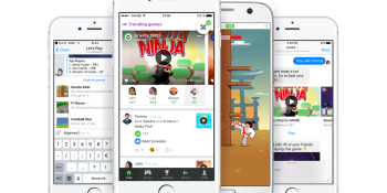 Bot-based games platform Gamee hits 500 million plays, scores $2.2 million seed round