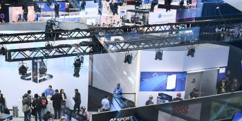 GDC drew more than 26,000 attendees to 2017 event, down slightly