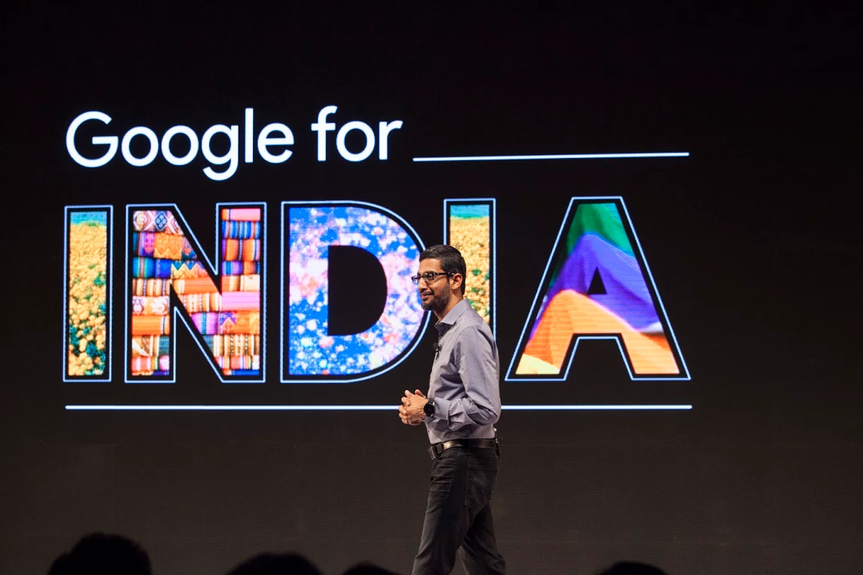 Google Adds Bengali to Languages it Supports as Silicon Valley Eyes Region's Booming Digital Market