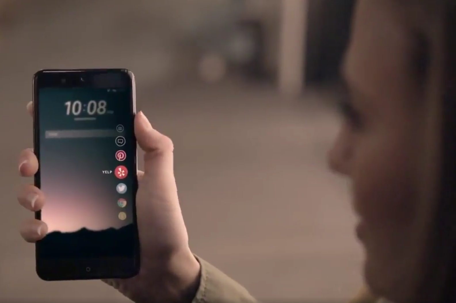 HTC U flagship rumored to feature Snapdragon 835, touch-sensitive metal frame