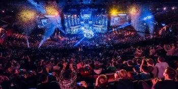 Poland's Intel Extreme Masters was biggest event in esports history with 173,000 spectators