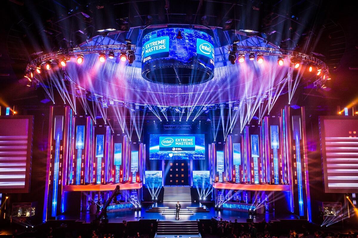 Nielsen Dives into Esports Market Research