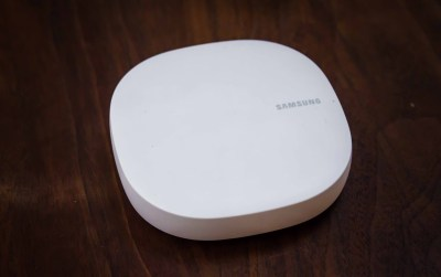 Samsung introduces wi fi mesh router that can manage your connected samsung introduces wi fi mesh router that can manage your connected devices keyboard keysfo Choice Image