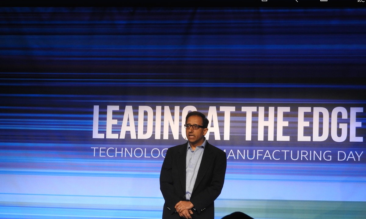 Intel: Our 10-nanometer Chips will Cost 30% Less than the Competition's
