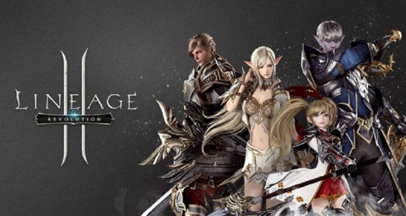 Lineage2: Revolution is a huge hit