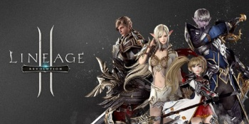 South Korea's Lineage2: Revolution is now a No. 1 hit across Asia