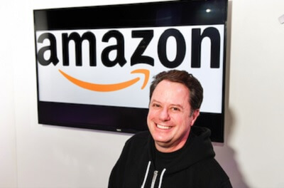 Louis Castle joins Amazon.