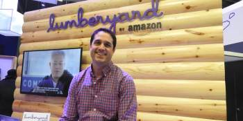 Amazon bets big on gaming with high-profile hires