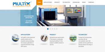 MultiX raises $3.7 million for its airport x-ray security tech