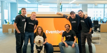 Eventbrite acquires competitor Nvite