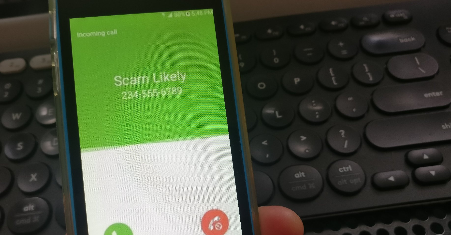 Mobile Adds Free Scam Call Warning System To Customers' Phones