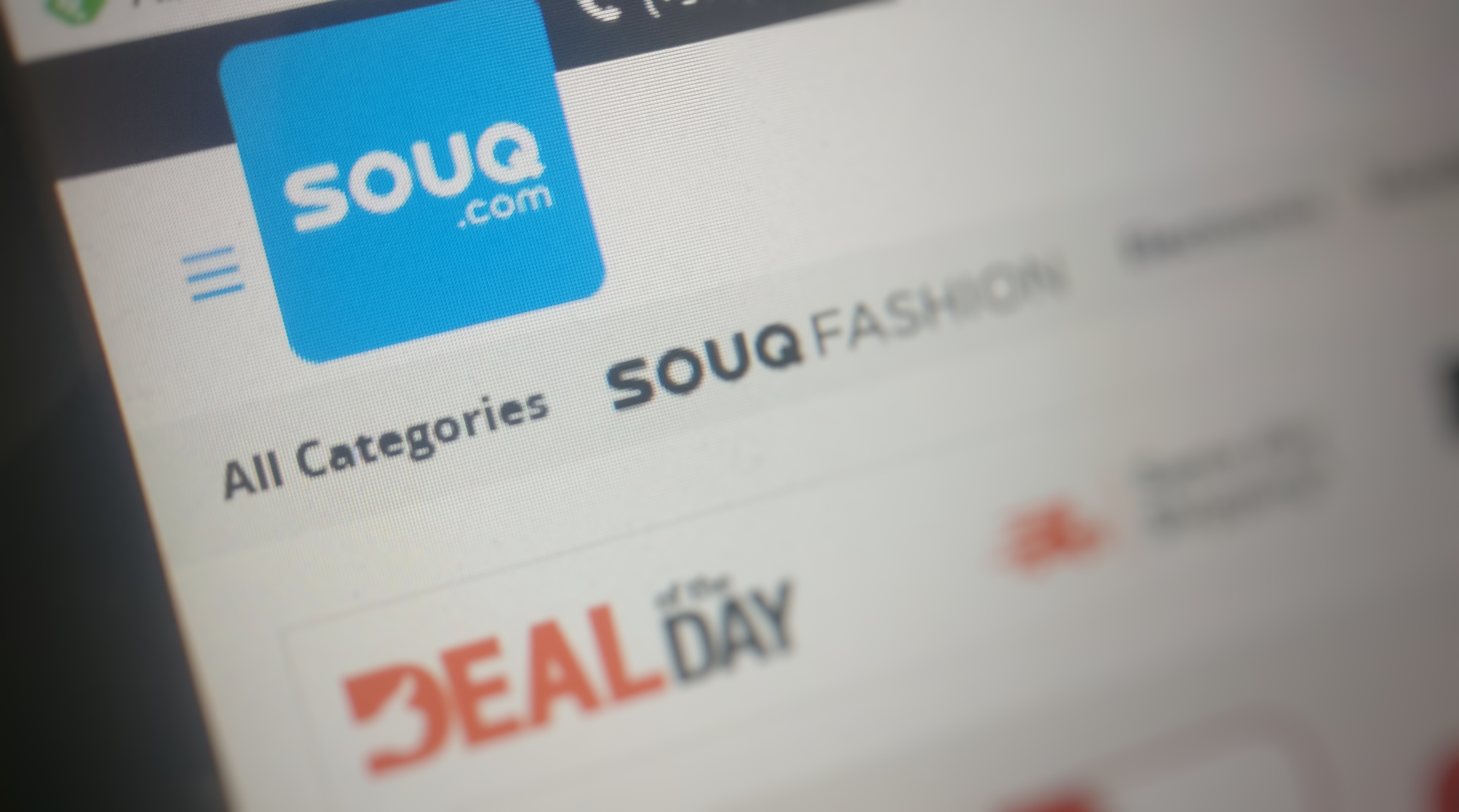As Amazon prepares to buy Middle East rival Souq com, Emaar Malls