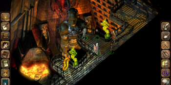 Planescape: Torment gets an Enhanced Edition from the remaster masters at Beamdog