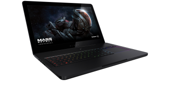 Razer's new Blade Pro gaming laptop gets updated display and faster memory
