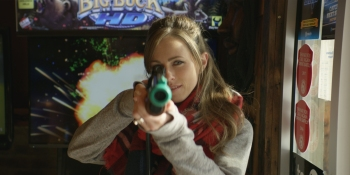 Twitch releases trailer for its competitive Big Buck Hunter documentary, Ironsights
