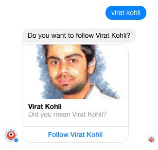 screenshot follow player