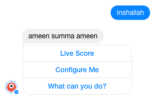 screenshot inshallah