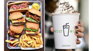 Caviar snags exclusive Shake Shack delivery deal this