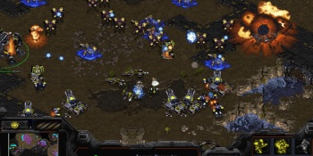 StarCraft is now free as Blizzard rethinks the huge franchise's future