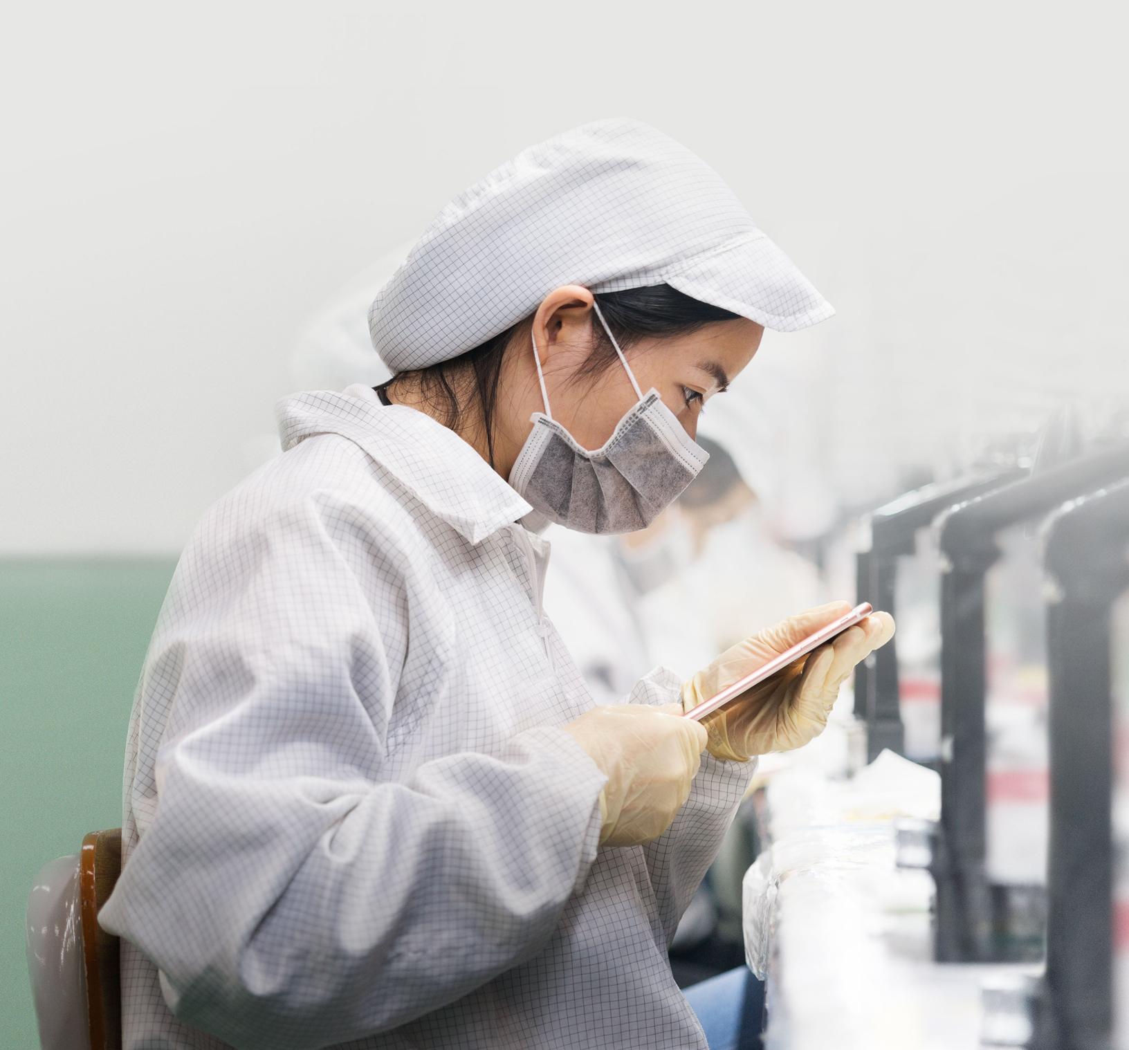 Apple triples supplier sites enrolled in energy efficiency programme