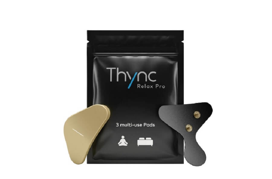 Thync helps you with your sleep, without drugs.