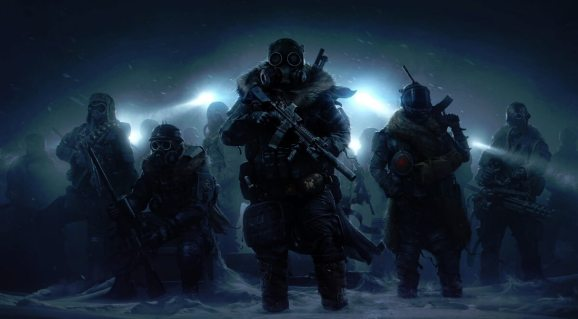 Wasteland 3 raised $3.1 million in crowdfunding.
