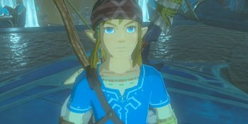 Nintendo is reportedly developing a Zelda smartphone game
