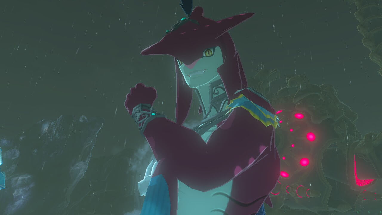 Yes, Sidon is hot.