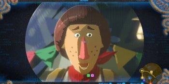 Wii U emulator team has huge parts of Zelda: Breath of the Wild working on PC