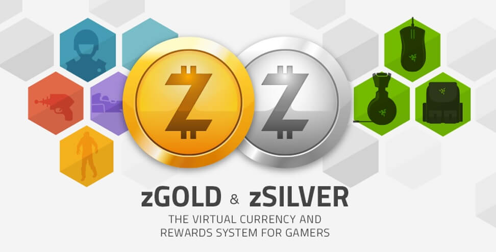 Razer to pay people zVault currency for playing PC games