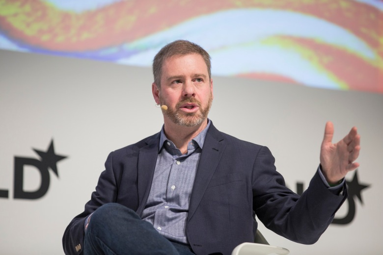 Twitter's Gnip chief Chris Moody is joining Foundry Group