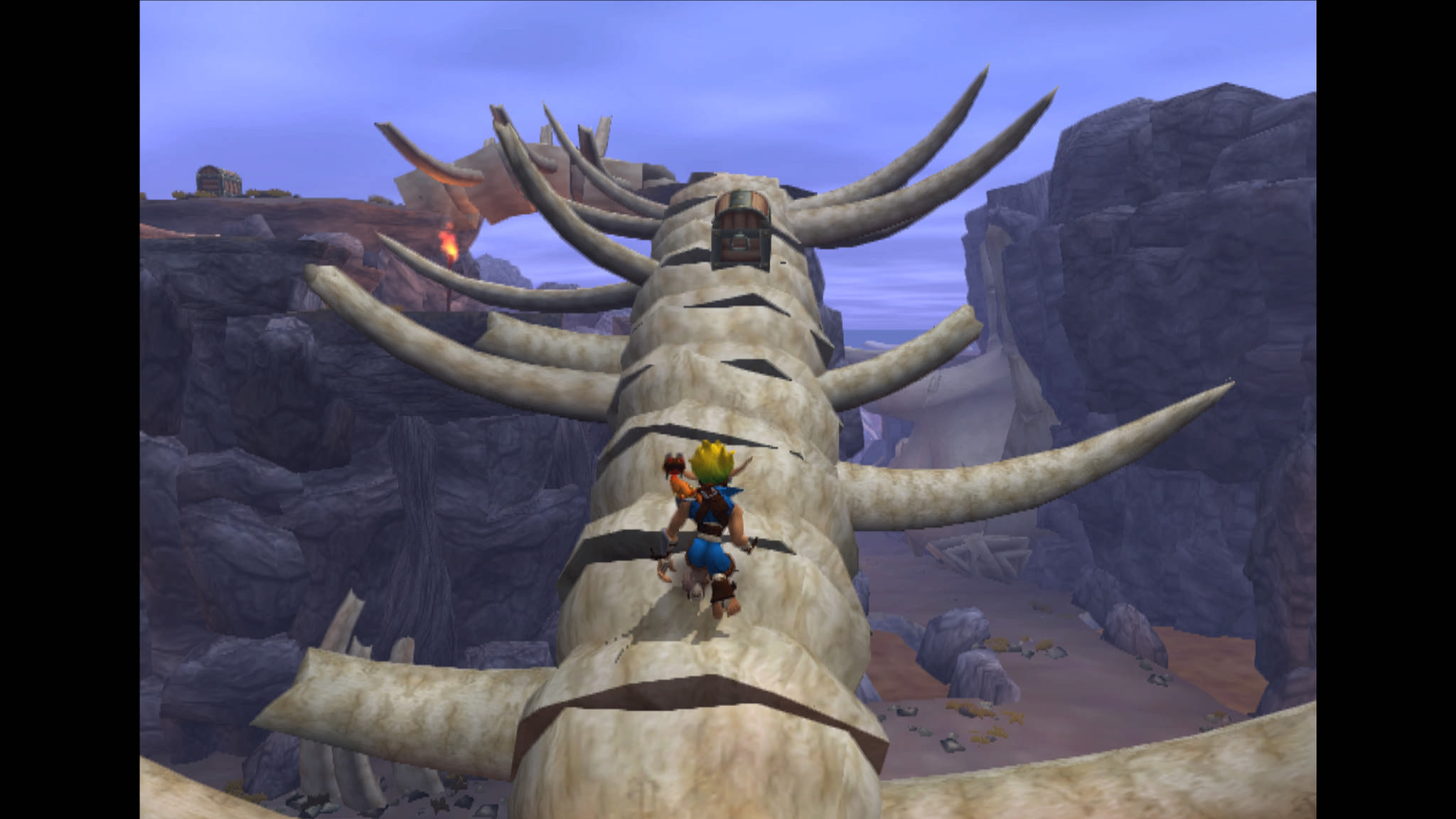 Jak And Daxter Playstation 2 Classics Are Coming To Playstation 4