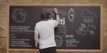 Sales AI company Afiniti valued at $1.6 billion, files for IPO