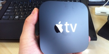 Why Apple passed on cheap TV dongles like Chromecast and Fire TV Stick