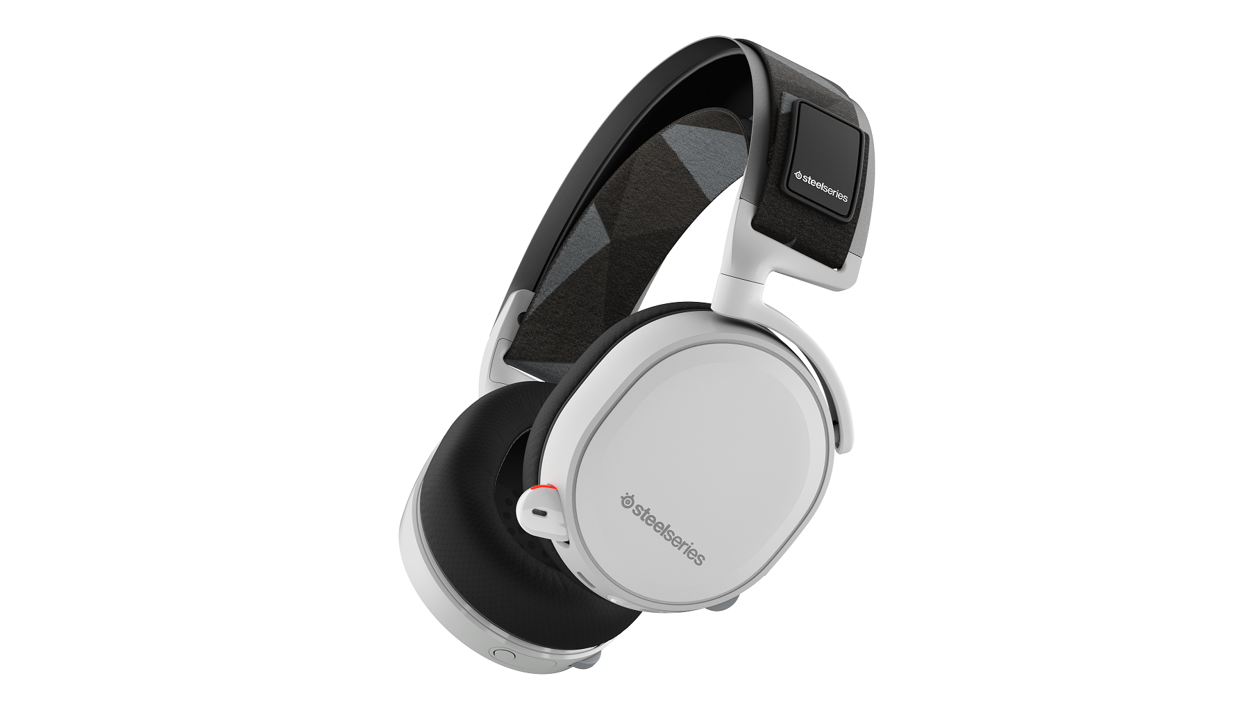 SteelSeries\u0027s Arctis 3 and Arctis 7 headsets sound great but feel ...