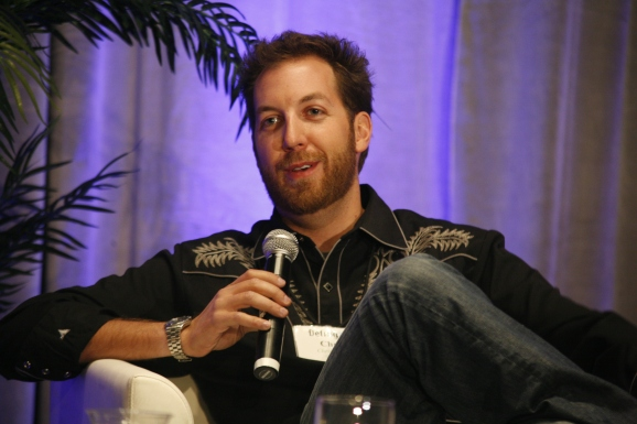 Chris Sacca retires from startup investing