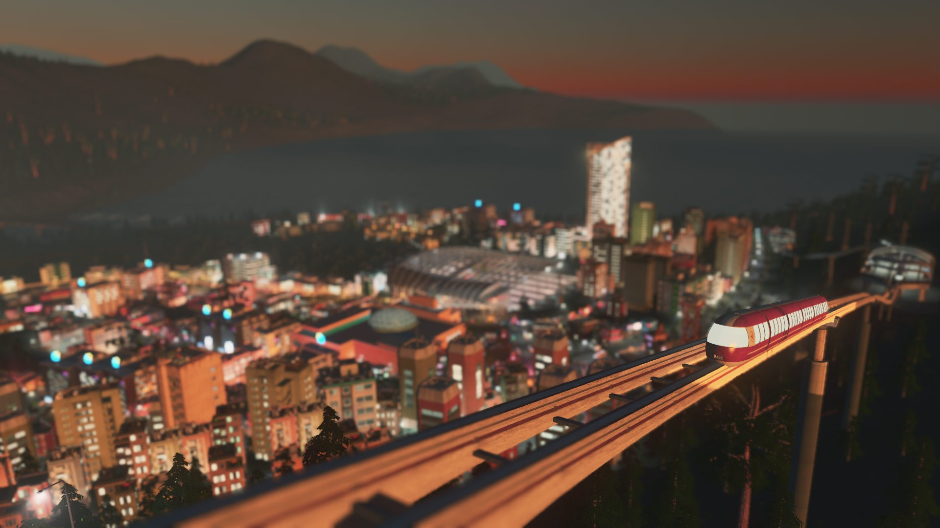 Cities: Skylines' next expansion, Industries, launches on October 23