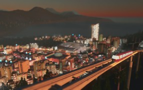 Cities: Skylines is one of Paradox Interactive's best management games.