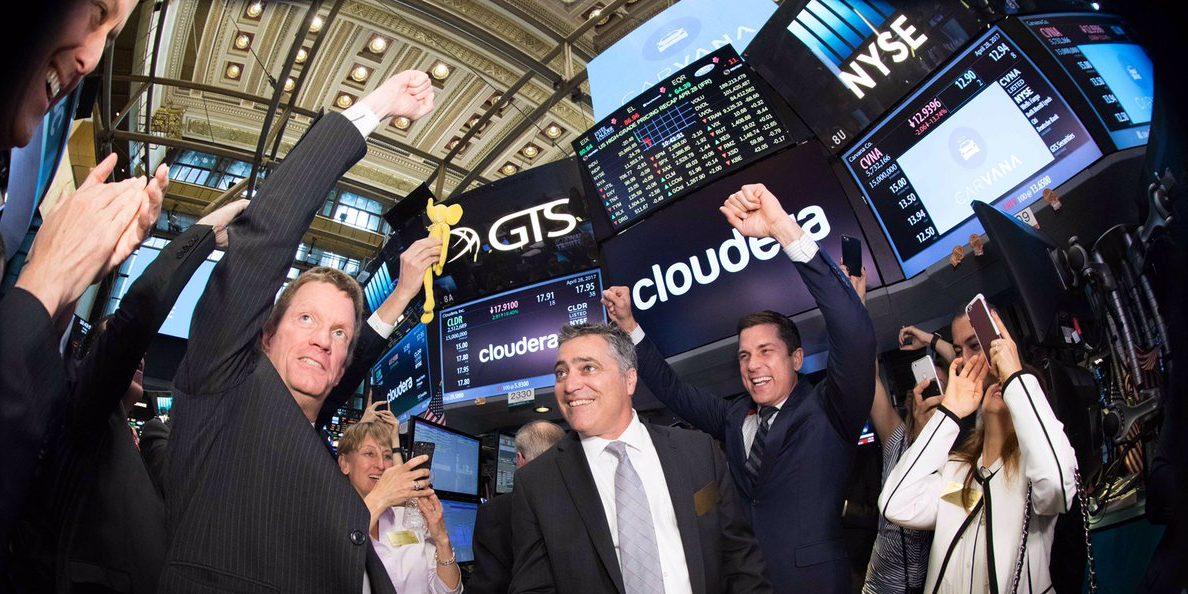 <p>Cloudera expands enterprise Information platform to Google Cloud thumbnail