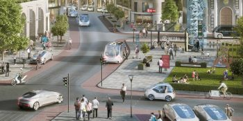 Autonomous cars could drive auto insurance to extinction