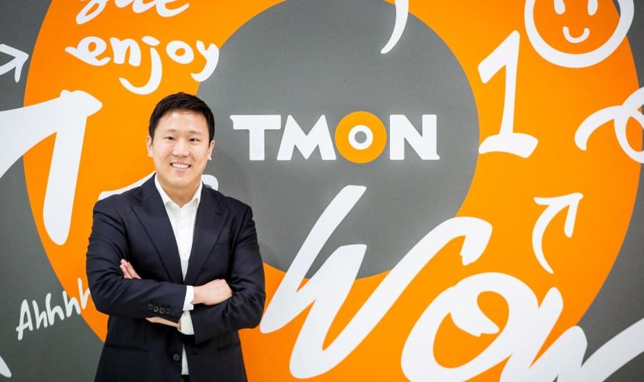 Korean mobile commerce company Tmon raises $115 million, now valued at $1.2 billion