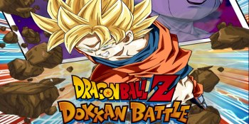 Dragon Ball Z: Dokkan Battle spirit bombs app stores with 200 million downloads