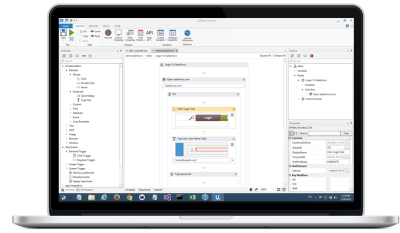 UiPath locks in $153 million to build software robots for