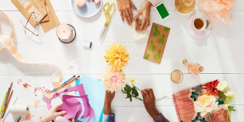 Etsy launches an online arts and crafts store